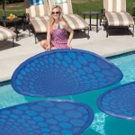 SwimWays ThermaSpring Solar Mat