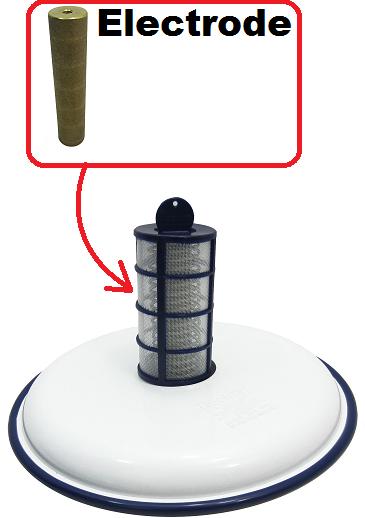 floatron electrode