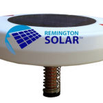 Remington Solar Pool Ionizer