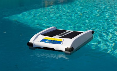 Solar Breeze Pool Skimmer