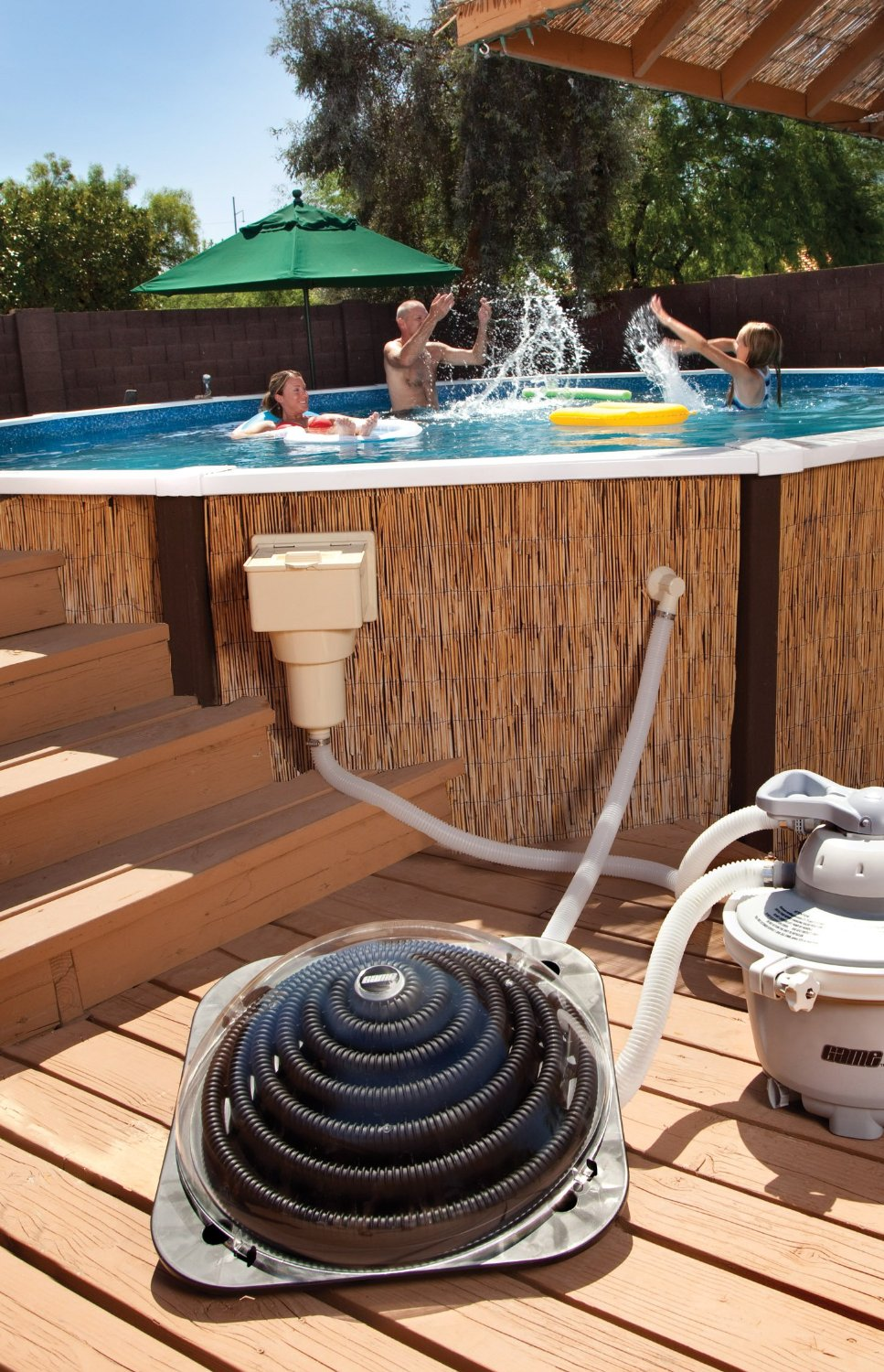 4512 Solarpro Xd1 Solar Heater For Above Ground Pools Review