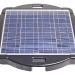 Savior Solar Pool Filter